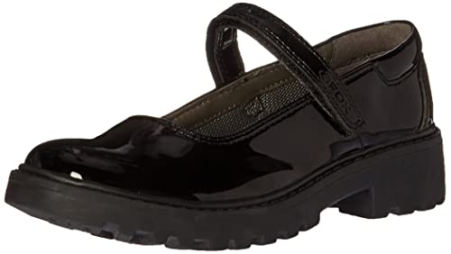 ce3ead48f407f Geox Girls  J Casey P Ballet Flats  Amazon.co.uk  Shoes   Bags