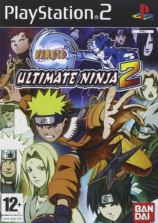 Naruto Ultimate Ninja 2: Amazon.es: Videojuegos