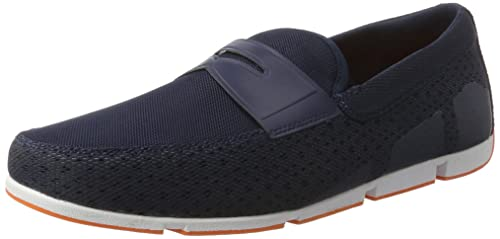 4540fcbb986 Swims Men s Breeze Penny Loafers