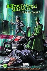 The Green Hornet: Still at Large Hardcover