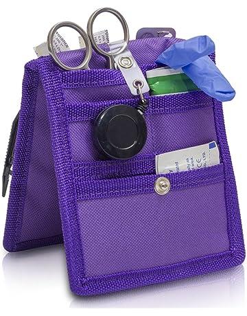 ELITE BAGS KEEN´S Organizador (violeta)