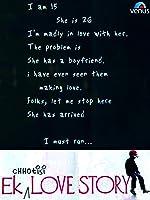 EK CHOTISI LOVE STORY (ENGLISH SUBTITLES)