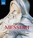 Handel: Messiah [Naxos: NBD0061] [Blu-ray] [2017]