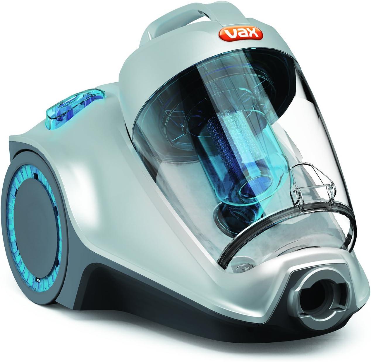 Vax Power 7 Pet Cylinder Vacuum Cleaner