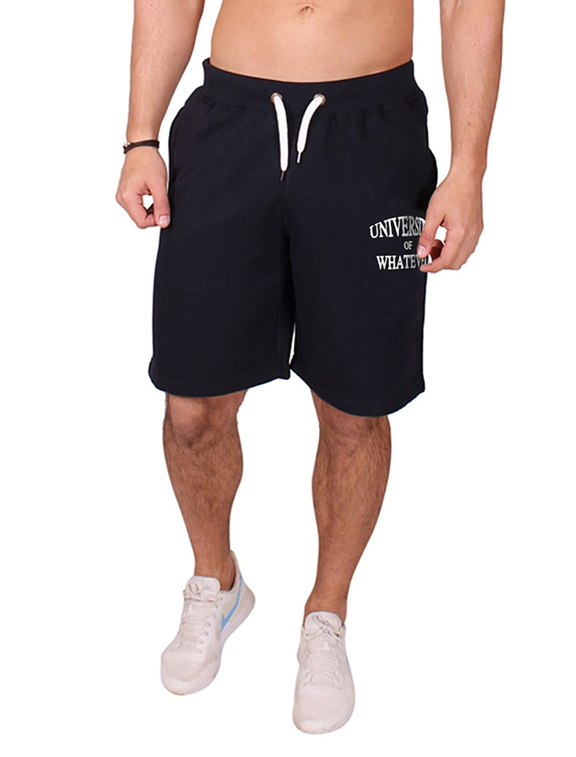 UOW Men's Sweat Shorts - University of Whatever