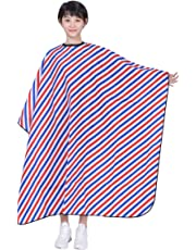 LWBTOSEE Cutting Hair Waterproof Cloth Salon Barber Cape Hairdressing Hairdresser Apron Haircut capes