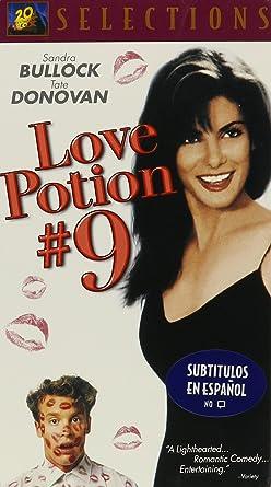 Amazon.co.jp: Love Potion #9 ...