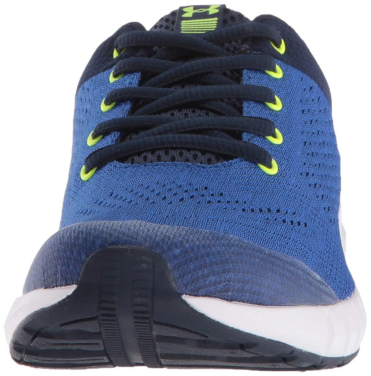 Under Armour Boys Pre School Pursuit Sneaker 3020771