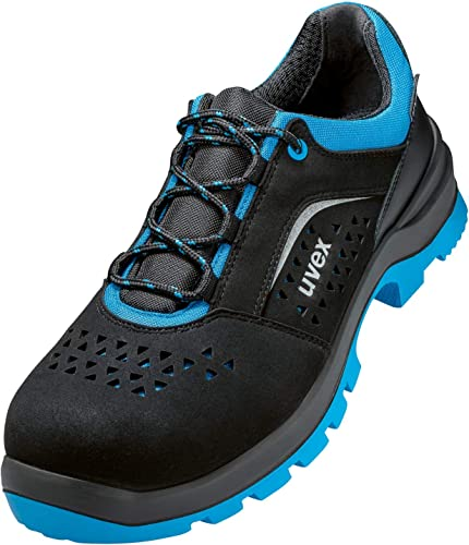 Uvex 2 Xenova Work Protection Shoes S1