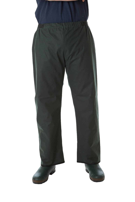 Sherwood Forest Trout Cire sur Un Pantalon