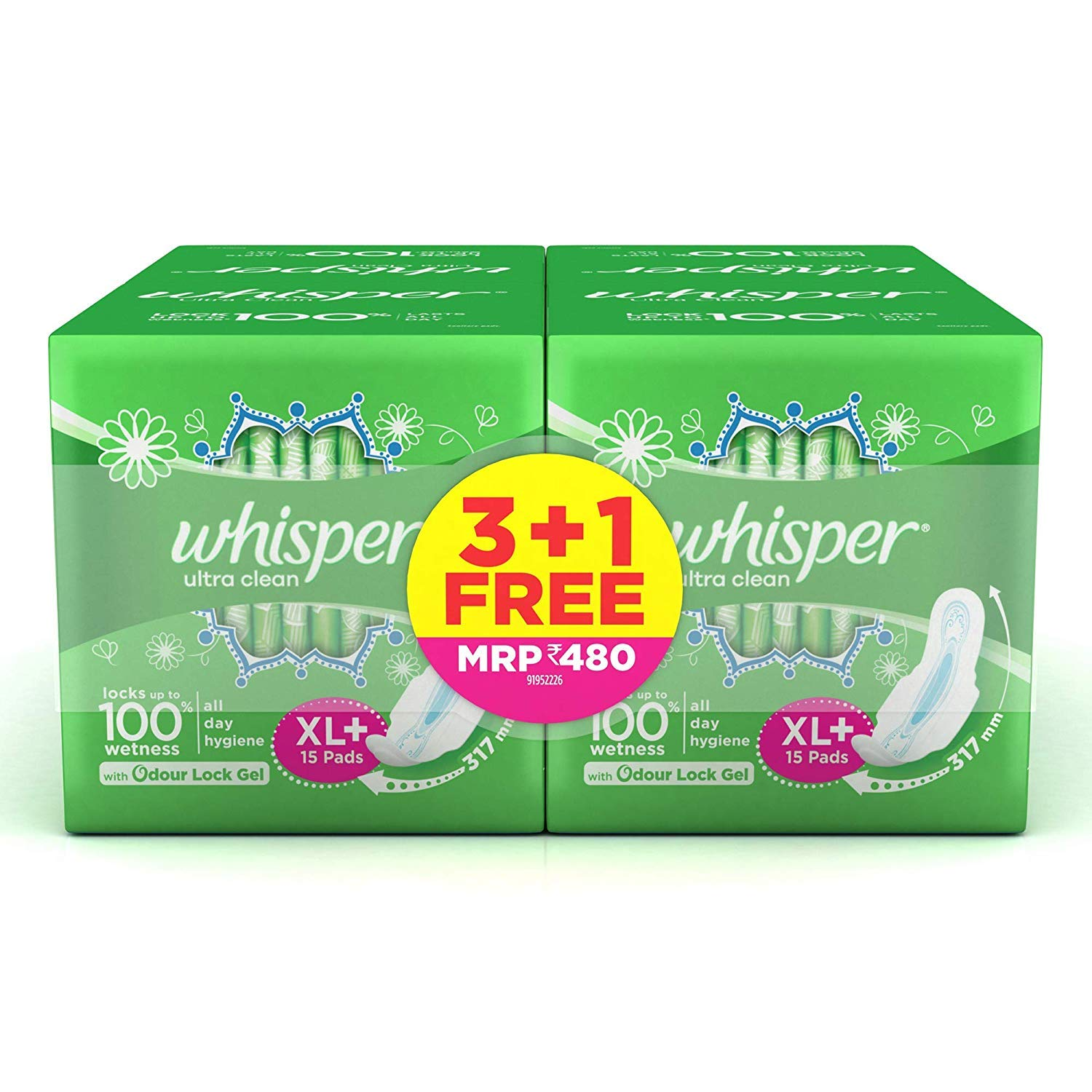 Best Rated in Sanitary Napkins & Helpful Customer Reviews - Amazon in