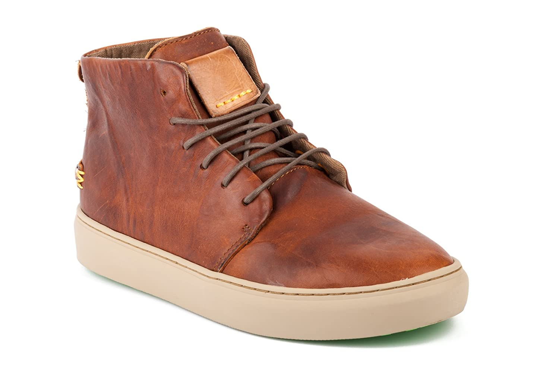 SATORISAN scarpe POLACCO UOMO BYWATER P1523 PULL UP CARAMEL AI17: MainApps: Amazon.es: Ropa y accesorios
