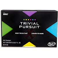 Trivial Pursuit X - Adult Party Board Game