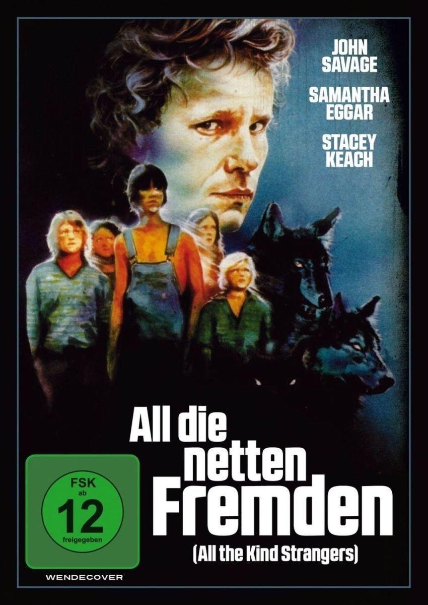 All die netten Fremden [Alemania] [DVD]: Amazon.es: Stacy ...