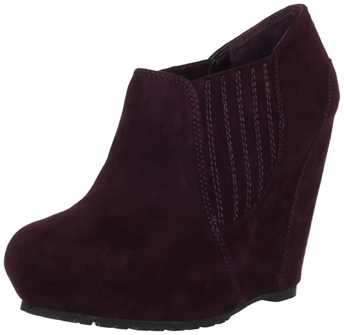 Luxury Rebel Frauen Stiefel Rot Groesse 8.5 US/39.5 EU BOnZU