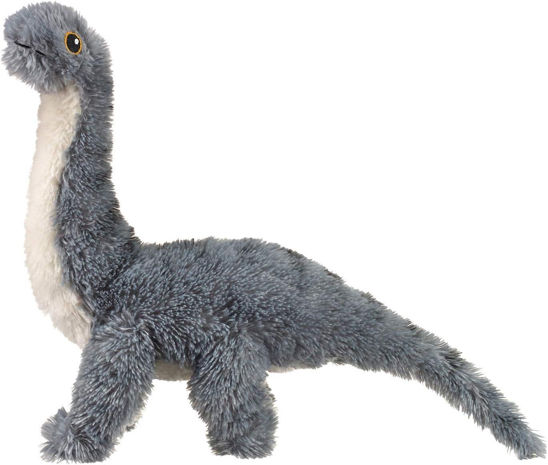 "Aurora 15/"" Brachiosaurus Blue Dinosaur Plush Stuffed Animal Toy #32119 SEALED"