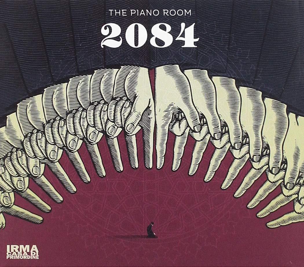 Risultati immagini per 2084 piano room