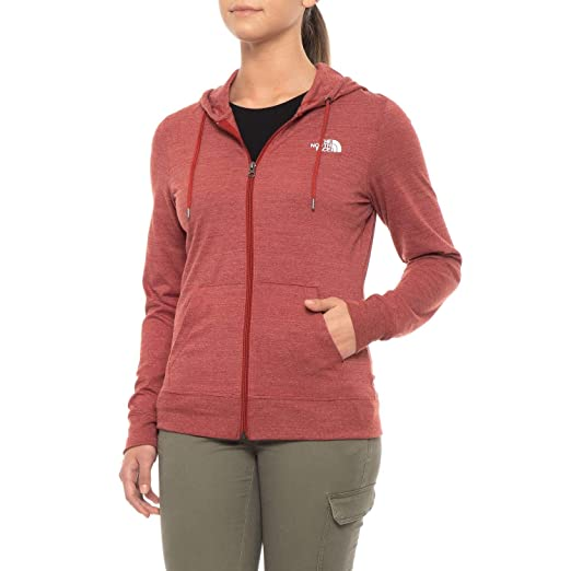 33791a5cd The North Face Women's Americana Full Zip Hoodie