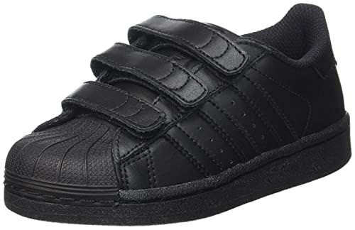 the latest ddc81 002b4 Adidas Superstar CF C, Zapatillas Unisex para Niños  Amazon.es  Zapatos y  complementos