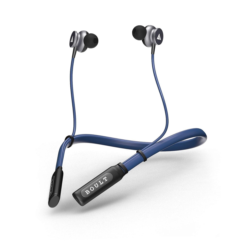 Boult Audio ProBass Curve wireless Neckband Earphone - Best Bluetooth-Earphones