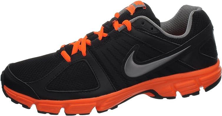 Nike Downshifter 5 MSL - Zapatillas de Running de Material Sintético para Hombre, Color Negro, Talla 44: Amazon.es: Zapatos y complementos