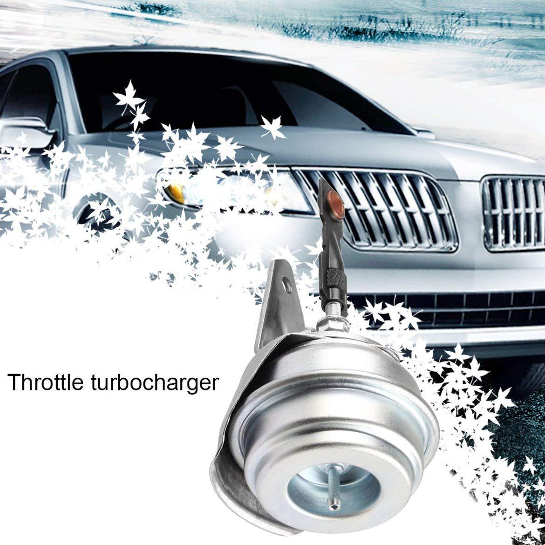 Astilla JohnJohnsen Actuador de vac/ío Turbo Wastegate para VW 1.9 TDI ALH AHF AUY Gt1749v 038253019c