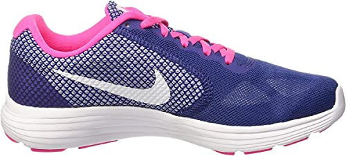 Nike 819303-502, Zapatillas de Trail Running para Mujer, Morado ...