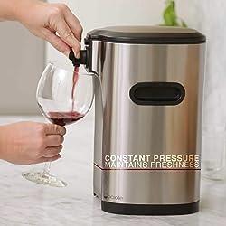 Boxxle Boxed Wine Dispenser and Saver