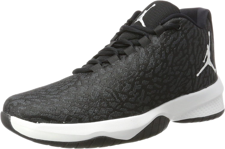 Ciudad Menda testimonio microondas  NIKE Jordan B. Fly, Zapatos de Baloncesto Hombre: Amazon.es: Zapatos y  complementos