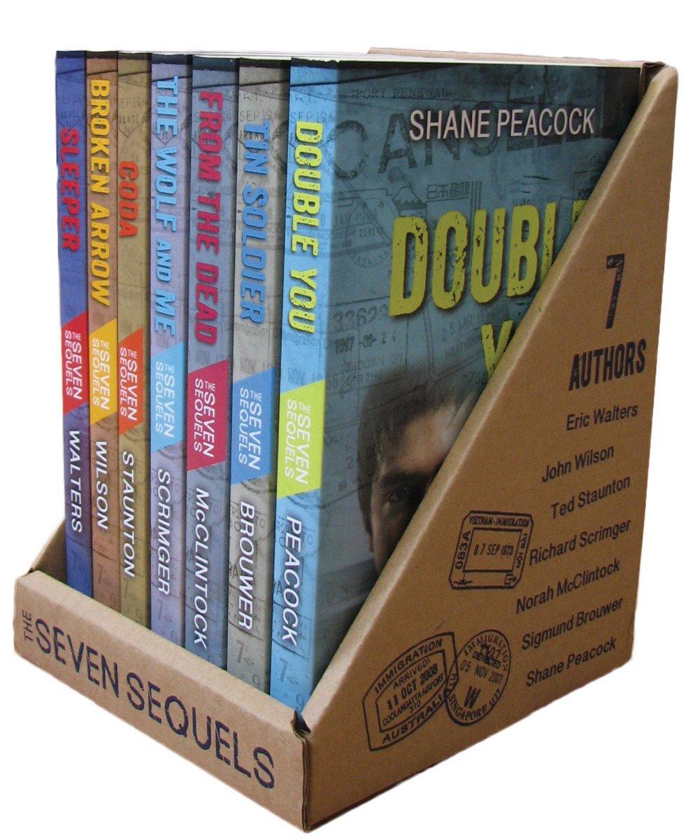 The Seven Sequels bundle