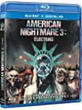 American Nightmare 3 : Élections [Blu-ray + Copie digitale]