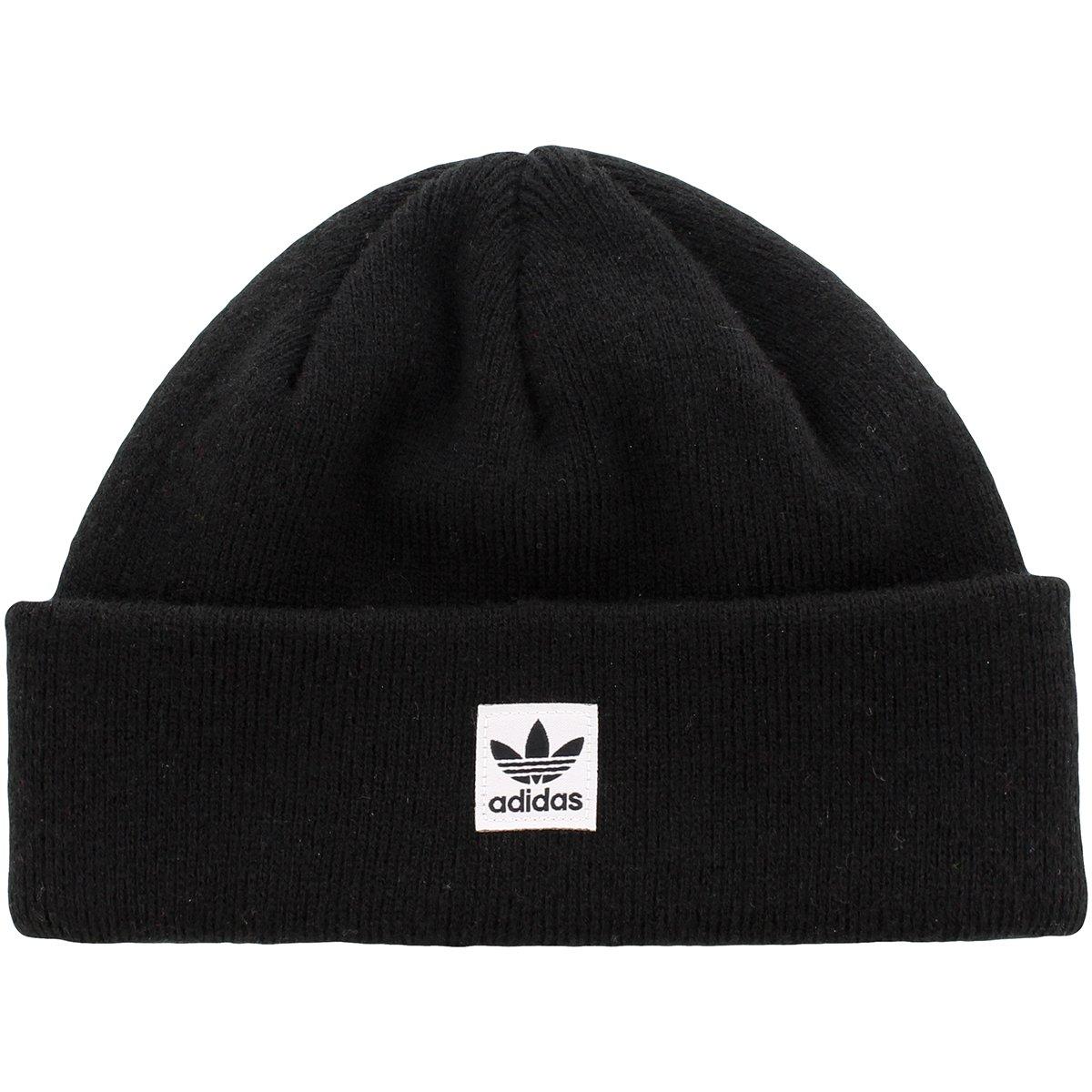 Amazon.com  Adidas Men s Originals Starboard Knit Beanie 69cac2be5f1