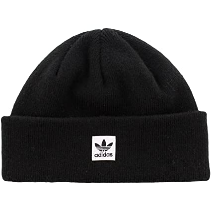 Amazon.com  Adidas Men s Originals Starboard Knit Beanie 3694f38473a