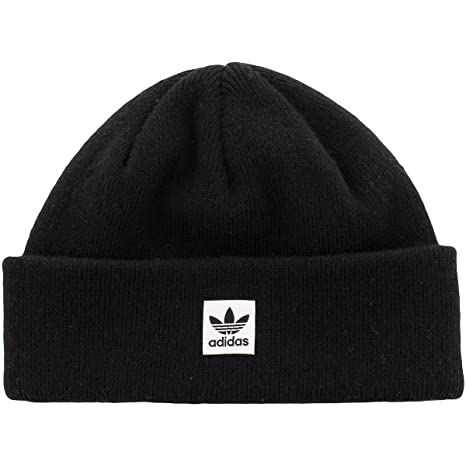 54ef4a6a2f1 Amazon.com  Adidas Men s Originals Starboard Knit Beanie