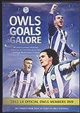 Sheffield Wednesday DVD: Owls Goals Galore
