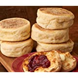 San Francisco Boudin Bakery Sourdough English Muffins