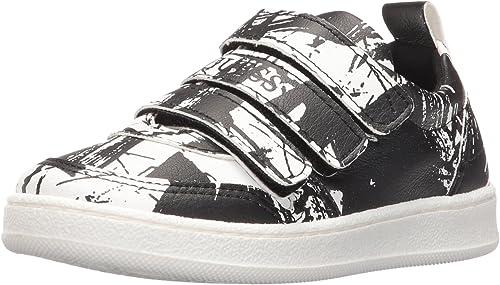 | GUESS Kids' Raffaele Sneaker | Sneakers