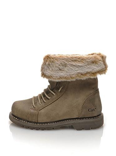 CAT Footwear Women s Duelist Slouch Boots P307203 Beaned 8 UK 8feaff3a4