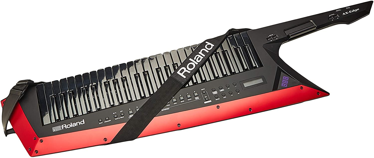 Roland Ax-Edge keyboards