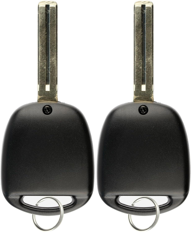 New Ignition Master Key Keyless Entry Remote Fob Transmitter For 2004-2010 Lexus