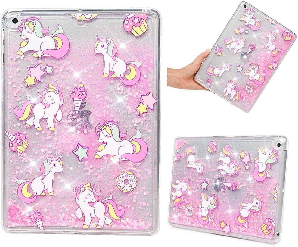 Glitter unicorn