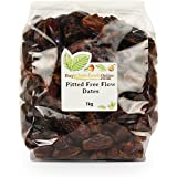 Buy Whole Foods Online Dates Pitted Free Flow 1 kg