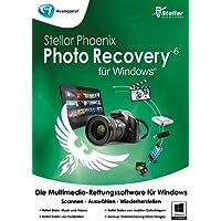 Stellar Photo Recovery 6 für Windows [Download]