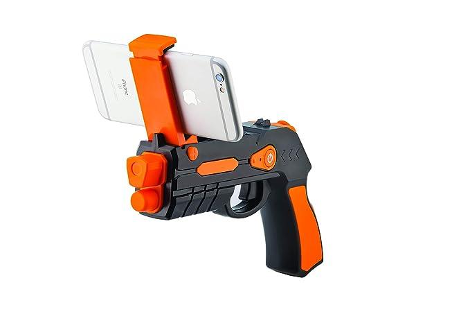 Amazon com: Bluetooth Augmented Reality Mobile Hand Held