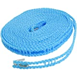 Okayji 3 Meter Nylon Anti Slip Windproof Clothesline Dry Rope