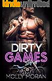 Dirty Games: Verboten sexy. Gefährlich heiß.