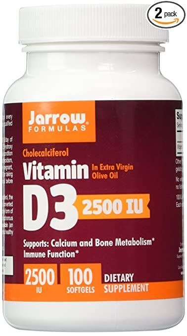 jarrow vitamin d