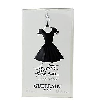 Guerlain La Petite Robe Noir Eau De Parfumm Femme 100ml Women