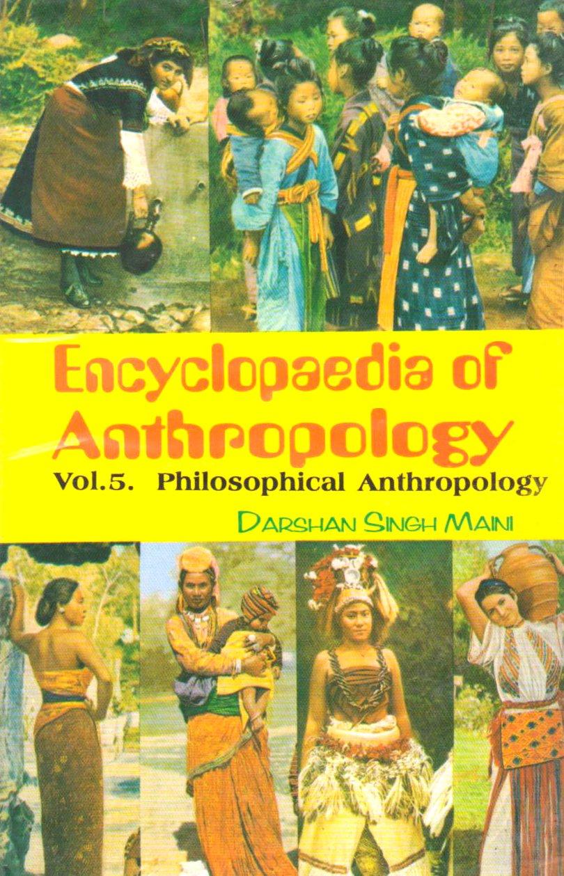 Encyclopaedia of Anthropology: v. 5 PDF
