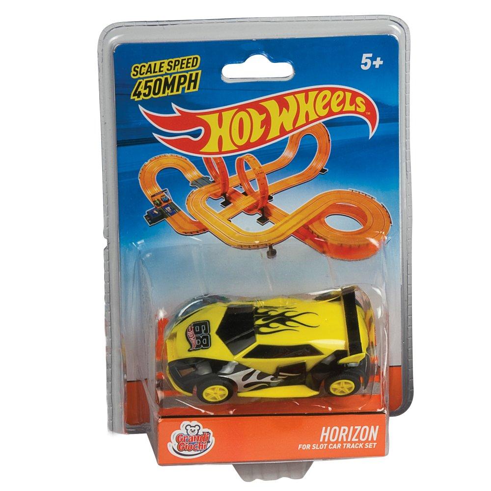 GG00699 Macchinine per Piste Hot Wheels Grandi Giochi Multicolore